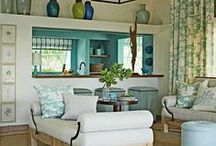 Coastal Living / by Colleen Anderson