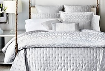 Decor Trends: Bedding / by Mavatar