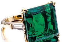 Jewelry Trends: Glitz / by Mavatar
