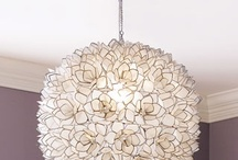 Decor Trends: Lighting / by Mavatar