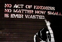 Acts of Kindness / by Tricia Ludgate