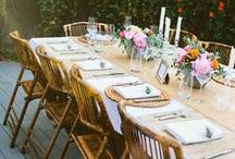 Party Planning / by Caitlin Kruse