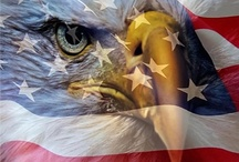 America: Quotes, Values, Patriotism & My Home. / Pins of Anything American!