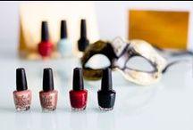 Nail Polish - OPI, Chanel, Essie - Nagellack / Pictures of different nail polish #nagellack #nailpolish #fingernails / by Fashion Blogger, Travel Blog, Lifestyle Germany - by pureGLAM.tv