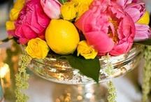 Floral Designs / by Stephanie Hankins Hagen