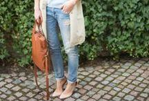 My Style / by Caitlin Kruse