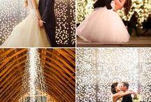 Wedding ideas / I DO! / by Roz McClary