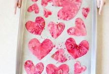 Holidays - Valentine / by Elvira Massa