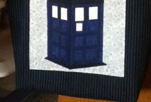 Doctor Who and other geeky stuff