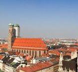 Munich, Germany - Travel Blog - München Reise Blogger / Pictures of this bavarian german city - Munich/München - Bavaria/Bayern - Germany/Deutschland #munich #münchen #germany