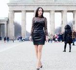 Dresses & Kleider Lookbooks OOTN - by pureGLAMtv / My different dresses I love to wear - dress - Minikleid, Minikleider, Kleider