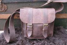 Blackbird designs / Handmade bags and accessoires.