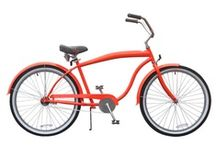 Bicicleta / by Mario Zanardo Jr.