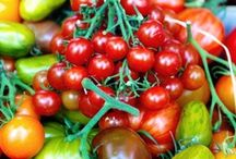 Verdura & Legumes / by Mario Zanardo Jr.