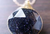 Jewels  / by Ella Reck