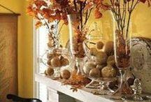 Autumn  / by Ella Reck