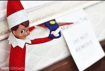 Holidays - Christmas - EoaS / by Elvira Massa