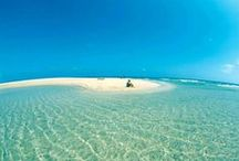 Explore the Canary Islands / 7 islands with 7 different personalities, but all with a few things in common! Natural beauty, sandy beaches and gorgeous weather all year-round! http://bit.ly/UffBg9