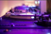 DJ, Music, Concerts & Musicals