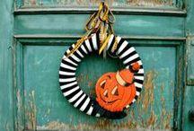 Halloween! / by Kimberly Keppler