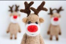 Christmas Ideas / Christmas Decorations & Christmas Themed Gifts