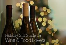 gifts for wine lovers / wine-related hostess, birthday, wedding gifts