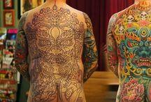 Darcy Nutt/Tattoo Artist / Chalice Tattoo -Boise, Idaho Darcy Nutt Owner/Tattoo Artist Www.chalicetattoo.com