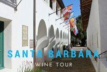 Wine Travel / wine destinations & wine regions