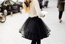 Fashion Blogger & Fashion Style Idols (by other pinners) / Fashionlooks by nice people #fashion #mode #style