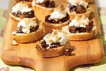 Appetizer Recipes / let's entertain! appetizers for every occasion