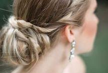 Wedding Style / by Caitlin Kruse