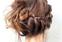 Hair / by Violet🌷