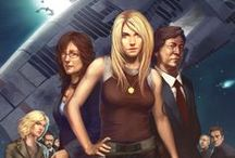 Battlestar Galactica / Zomg why is this series over?
