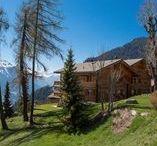 Switzerland - Travel Blog - Schweiz Reise Blogger