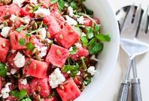Healthy Food & Recipes / healthy foods - good for you staples, vegetarian, gluten-free and everything in between