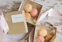Favors + Welcome Bags / by Caitlin Kruse
