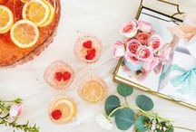 Wedding Showers + Parties / by Caitlin Kruse