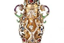 Covetable Antiques / Simply gorgeous, beautiful & covetable things from the past