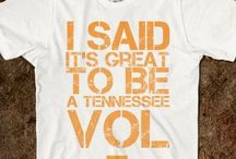 #VOLNATION / All things Tenneseee Football! #GBO!
