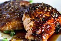 Recipes ~ Main Course / delicious, quick & easy to prepare main meals