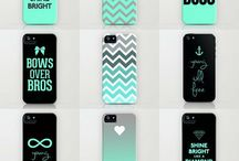 I change iPhone cases like I do my underwear. / iPhone cases!!