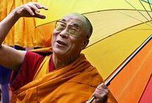 Tibet and Dalai Lama / Tibetan culture and Dalai Lama