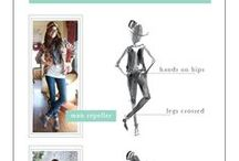 Fashion Blogger & Photo Tips