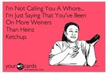funnies / by Chelsie Walker