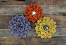 Crafty- Bows & Flowers