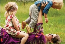 Family Ideas / If you have kids, you need ideas of how to keep them entertained.  At. All. Times. / by Mandy Nigbur
