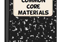 Common core for elementary library