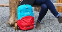 Daypacks, Bags, and Accessories / From lights to show you the way, to bags to help you get there - ENO has you covered.