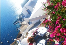 Greece / by Arcadia Abroad