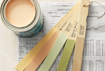 Crafty- Furniture/ Paint Tips